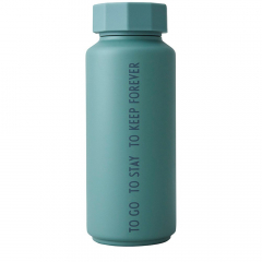 Insulated Bottle Special Edition / Dusty Green