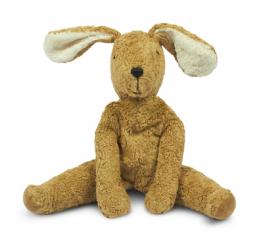 Floppy Animal Large / Rabbit Beige