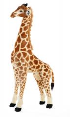 Giraf Staand (135 cm)
