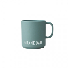 Favourite cup with handle  / Granddad
