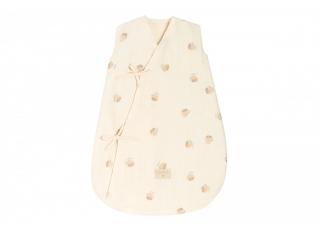 Dreamy summer sleeping bag / blossom