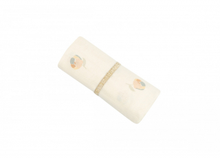Baby Love swaddle / Blossom