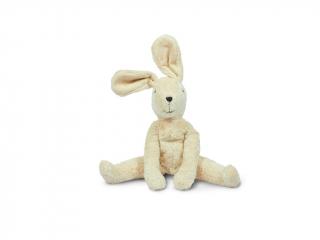 Floppy Animal Rabbit Large / White
