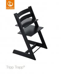 Tripp Trapp Chair / Black
