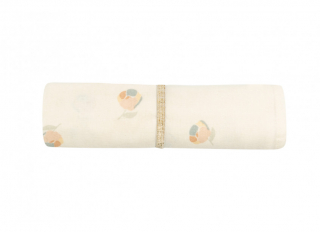 Butterfly Swaddle / Blossom