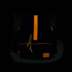Ransel Diaper Bag / Black Classic
