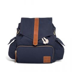Ransel Diaper Bag / Blue