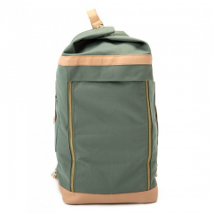 Weekend Bag / Green