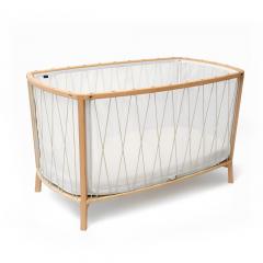 Kimi Baby Bed / Desert