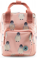 Backpack Small / Penguin