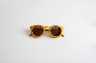 Sunglasses  Child / Golden