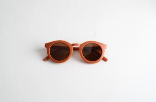 Sunglasses  Child / Rust