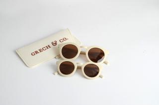 Sunglasses  Adult / Buff