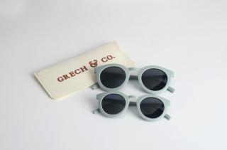 Sunglasses  Adult / Light Blue