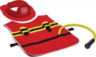 Firefighter Playset