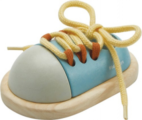 Tie Up Shoe / Orchad Collection