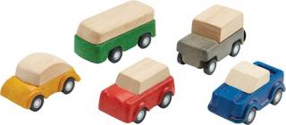 Planworld Cars Set