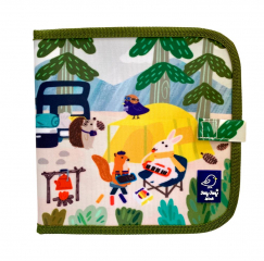 Doodle It & Go / Camping
