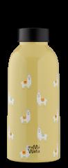 Insulated Bottle 470 ml / Llama