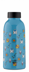 Insulated Bottle 470 ml / Space