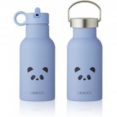 Anker Water Bottle / Panda Sky Blue