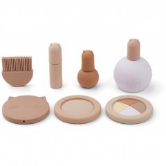 Elisabeth make-up set / Rose Multi Mix