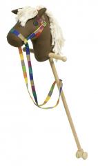 Stokpaard Jumper