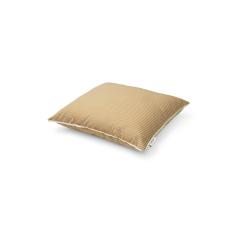 Kenny pillow junior print / Sandy golden caramel