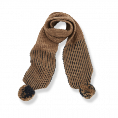 Jude Scarf / Charcoal