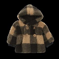 Eugene Coat / Brandy