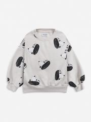Doggie All Over Sweatshirt
