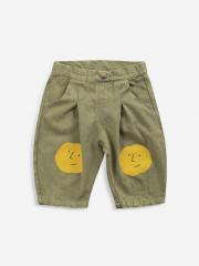 Faces Woven Pants
