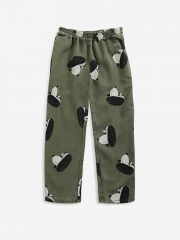 Doggie All Over Woven Pants