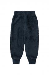Polar Sherpa Pants / Ink Blue