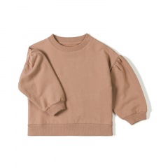 Lux Sweater / Rose