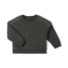 Par Sweater / Ash