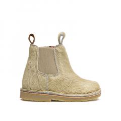 Chelsea Boots / Beige