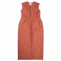 Winterslaapzak 90-110 cm / Apricot Blush