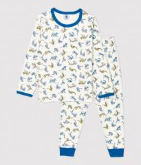 Pyjama tubic / Panterprint