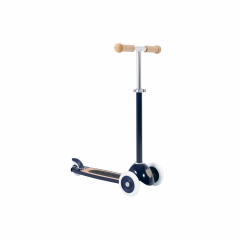 Scooter Navy