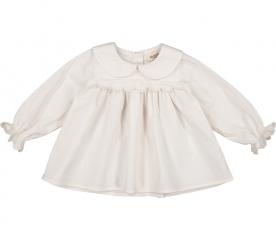 Tora Shirt / Vanilla
