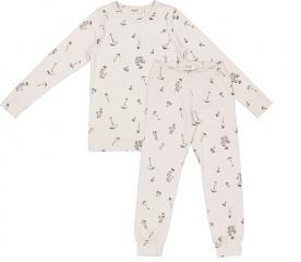 Sleepwear / Wild Mushrooms
