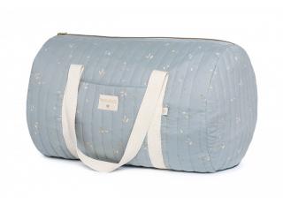 New York Weekend Bag / Willow Soft Blue