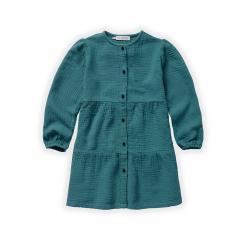 Dress Double Gaze / Pine Green