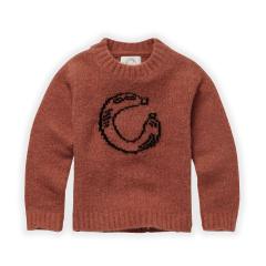 Sweater Sausage / Auburn