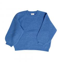 Sweater / Flamboyant Falcon