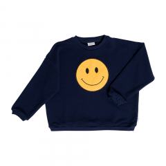 Sweatshirt / Winkey Whale