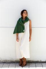 Scarf Jille / Sage Green