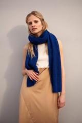 Scarf Jille / Evening Blue