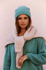 Hat Olivia Mint Green